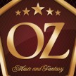 OZ MUSIC AND FANTASY - OZ MUSIC AND FANTASY