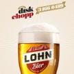 Lohn Bier - CAMPANHA DISK CHOPP