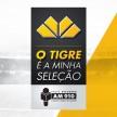 RÁDIO DIFUSORA - DIFUSORA EM MAIS UM BRASILEIRÃO COM O TIGRE